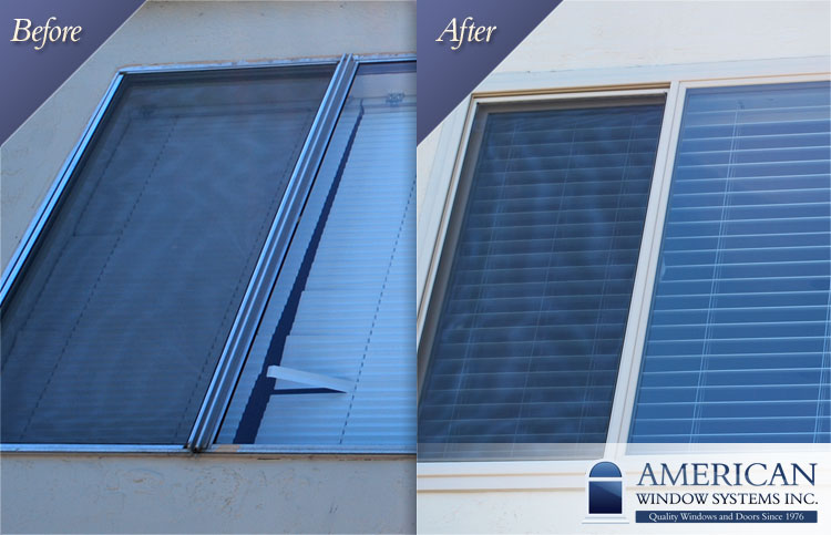 Walnut Creek, CA Replacement Windows