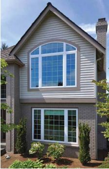 replacement windows and doors in Vallejo, California