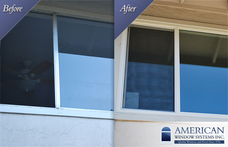 Vacaville CA Replacement Windows
