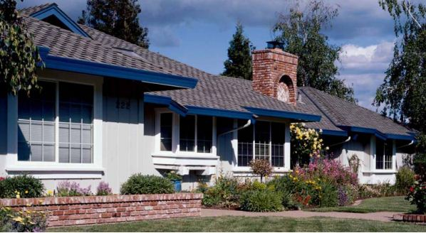 Mill Valley California Replacement Windows And Doors