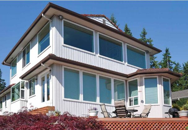 Replacement Windows And Doors Greenbrae California