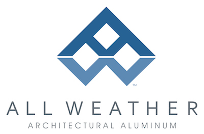 All Weather Vert Logo