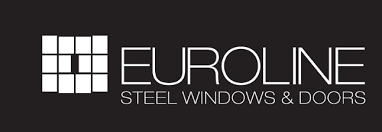 Euroline Steel Windows Doors Logo
