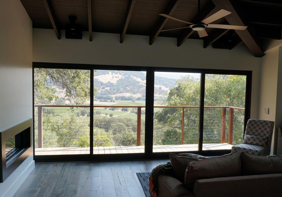 Replacement Windows And Doors In Petaluma California