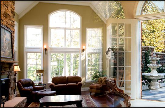Santa Rosa CA Replacement Windows And Doors