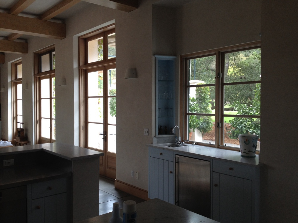 Window Door Residential And Commercial Projects Napa Ca