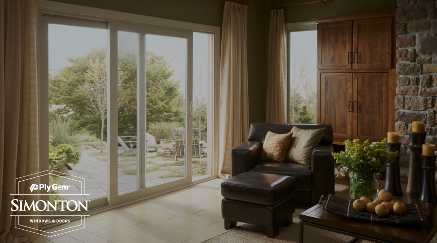 Simonton Vinyl Windows & Doors