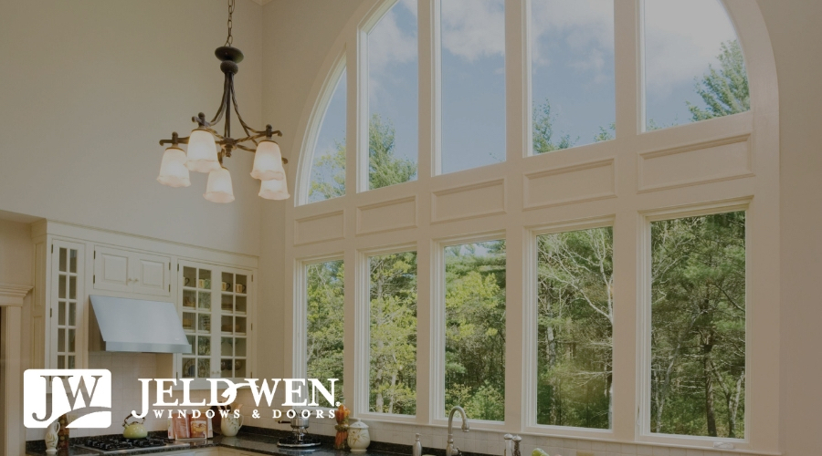 Jeld-Wen Wood Windows & Doors​