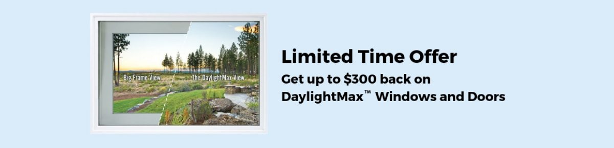 DaylightMax Windows & Doors