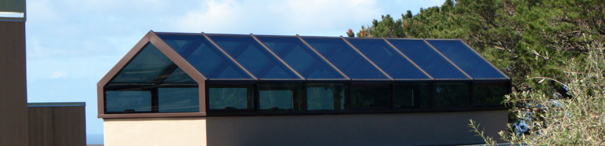 Royalite Skylight