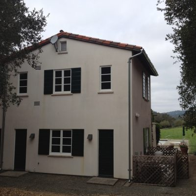 House St Helena Residence